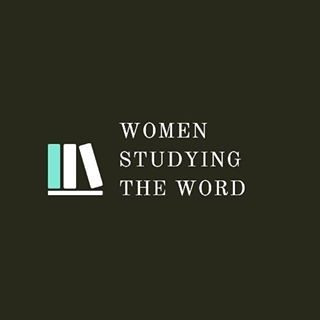 Women Studying the word